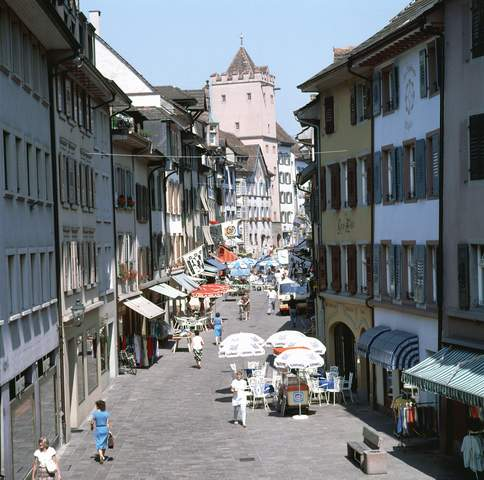Besuch in der schweiz friends in svizzerland 1