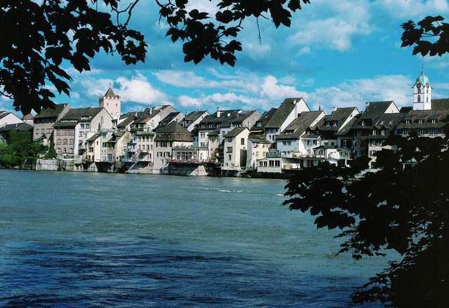 image Besuch in der schweiz friends in svizzerland 2